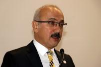BAKANLIK - Kalkınma Bakanı Elvan Açıklaması 'Gelir Dağılımında İyileşme Söz Konusu Ancak Bu İstenilen Düzeyde Elbette Değil'