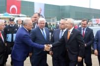 CUMHURİYET HALK PARTİSİ - Kılıçdaroğlu Açıklaması 'Mevkisi Ve Makamı Ne Olursa Olsun, Siyasetçi Halka Hesap Vermek Zorundadır'