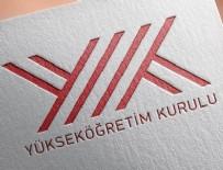 YÜKSEK ÖĞRETIM KURUMU - YÖK'ten Kılıçdaroğlu'na eczacılık fakültesi yanıtı