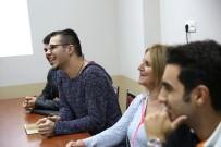 BUCA BELEDİYESİ - Kısa Film Ustaları Buca'da Yetişiyor
