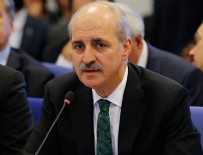 NUMAN KURTULMUŞ - Kültür ve Turizm Bakanı Kurtulmuş: Sinema ve Telif Yasaları hazırlandı