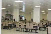 OSMAN AŞKIN BAK - KYK Emine Gülbahar Hatun Kız Öğrenci Yurdu Açıldı