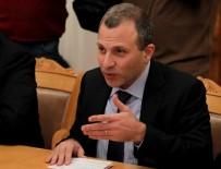 LÜBNAN - Lübnan Açıklaması 'Rusya İle Yapacağımız Doğalgaz Projesi İptal Edilmek İsteniyor'