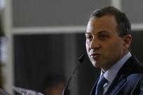 LÜBNAN - Lübnan Dışişleri Bakanı Bassil Açıklaması 'Hariri Krizi, Bölgesel Kaos İçin Çıkarıldı'