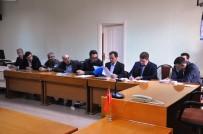 EURO - Malkara Belediyesi Bir Yılda 300 Bin Litre Mazot, 13 Bin Litre Benzin Alacak