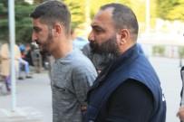 PAZARCI - Manavgat'taki Cinayet Zanlısı Tutuklandı