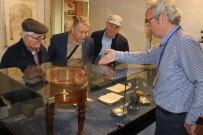 TURGAY ŞIRIN - Manisalı Yazarlardan Kent Müzesi'ne Tam Not