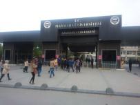 KAMU İŞÇİSİ - Marmara Üniversitesi'nde FETÖ Operasyonu Açıklaması 22 Gözaltı