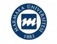 MARMARA ÜNIVERSITESI - Marmara Üniversitesi'ne operasyon... Odalar aranıyor
