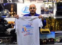 3 ARALıK - Mersin, Maratona Hazırlanıyor