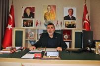 OSMAN BILGIN - MHP Bodrum'da İhraçlar Başladı
