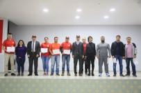 HALK EĞITIMI MERKEZI - Milas'ta Dağcılar İlkyardım Eğitimini Tamamladı