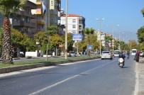 ÜST GEÇİT - Milas'ta Vatandaşlar Üst Geçit İstiyor