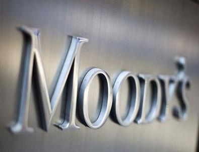 Moody's Türkiye raporunu yayınladı