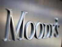 KAMU FİNANSMANI - Moody's Türkiye raporunu yayınladı