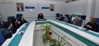 AHMET KELEŞOĞLU - NEÜ'de İngilizce Yuvarlak Masa Seminerleri Devam Ediyor