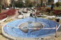 SATRANÇ - Öğretmenler Parkı 24 Kasım'da Açılıyor