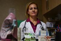 SIGARA - Ölüm Vakalarında Akciğer Kanseri Birinci Sırada