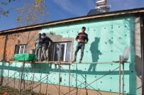 NESIM - Orman Köyleri 'Murat Nehri Havzası Rehabilitasyon' Projesiyle Isınıyor