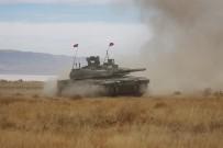 KARA KUVVETLERİ - Otokar, Altay Tankı Seri Üretimi İçin Teklifini Sundu