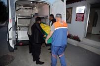 MOTOSİKLETÇİ - Razgatlıoğlu'nun Cenazesi Sakarya'ya Getirildi