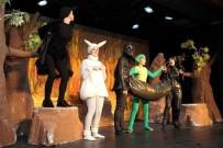 BOSCH - Sadri Alışık Tiyatrosu, Vanlı Çocuklarla Buluşacak