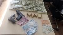 POS CİHAZI - Sahte Para Çetesi Operasyonunda 1 Milyon ABD Doları Ele Geçirildi