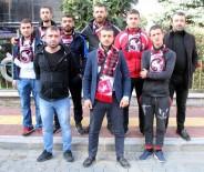 PASSOLİG - Samsunspor'a Yeni Taraftar Grubu