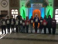 SEYFULLAH - Şaphane'de Öğrencilerin Cami Ziyareti