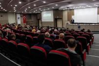 SAKARYA ÜNIVERSITESI - SAÜ İlahiyat Fakültesi Akademik Kurulu Yapıldı