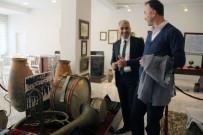 12 EYLÜL - Şebinkarahisar'da Belediye-Vatandaş İşbirliğiyle Kent Müzesi Kuruldu