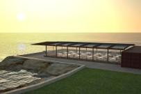 İBRAHIM KARAOSMANOĞLU - Seka Deniz Düğün Salonu Açılıyor