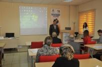 FEN FAKÜLTESİ - Selçuk'ta Kuvaterner Yaşlı Birimlerin Tarihlendirilmesi Çalıştayı