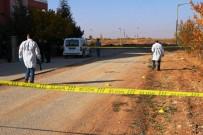 TURGUT ÖZAL - Silahlı Kavgada 2 Kişi Yaralandı