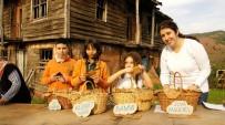 ÖZYEĞİN ÜNİVERSİTESİ - Şile'de 'Tohum Ve Yerel Ürünler Şenliği' Başlıyor