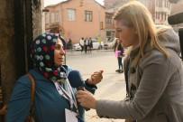 SIMURG - Simurg'la Veliler Eyüpsultan'ı Yeniden Keşfediyor