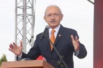CUMHURİYET HALK PARTİSİ - 'Siyasetçi Halka Hesap Vermek Zorundadır'