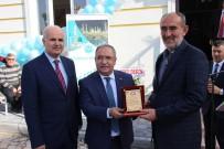 MÜNEVVER - Tahsin Uygun Kur'an Kursu Hizmete Açıldı