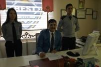 DEVRIM - Tekirdağ'da Yerli Otomobilin İlk Taliplisi