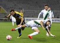 ANKARAGÜCÜ - TFF 1. Lig Açıklaması MKE Ankaragücü Açıklaması 2 - Denizlispor Açıklaması 1