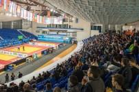 MILLI EĞITIM BAKANı - TİKA'dan Karadağ'da Avrupa Judo Şampiyonası'na Destek