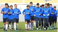RıZA ÇALıMBAY - Trabzonspor, Hazırlıklarını Sürdürdü