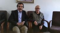 SALİH TURHAN - TRT Türkü, Salih Şahin İle Kars Türkülerini Tanıtacak