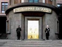 TSK - TSK'dan NATO skandalı hakkında açıklama