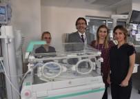 YENIDOĞAN - Türkiye'de Bebeklerin Yüzde 10'U Prematüre Doğuyor