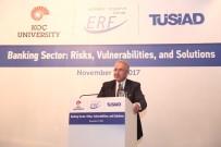 HUKUK DEVLETİ - TÜSİAD Başkanı Bilecik Açıklaması 'Günü Kurtarmak Kaybetmeyi Kabullenmektir'