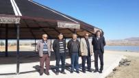 PAİNTBALL - Ulaş Gölü Turizme Kazandırılacak