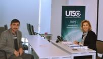 EKONOMİ BAKANLIĞI - UTSO Üyeleri Ekonomi Bakanlığı Uzmanları İle Birebir Görüşme Gerçekleştirdi