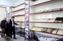 DERS KİTAPLARI - Van'ın ilk 'Eğitim Tarihi Müzesi' kuruluyor
