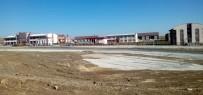 YOZGAT - Yozgat Karayolları Kışa Hazır